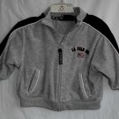 Ralph Lauren US Polo Assn. Baby Boys Jacket 6-9 Month