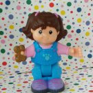 Fisher Price World of Little People Sarah Lynn Doll