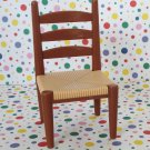 Fisher Price Loving Family Special Edition Dollhouse Desk  Chair