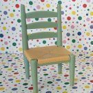 Fisher Price Loving Family Special Edition Dollhouse Kitchen Table Chair