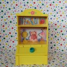 Fisher Price Loving Family Dollhouse Furniture Yellow Toybox
