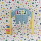 Fisher Price Loving Family Doll House Baby Gym Part