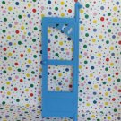 Fisher Price Loving Family Dream Dollhouse Blue Door Part 6364