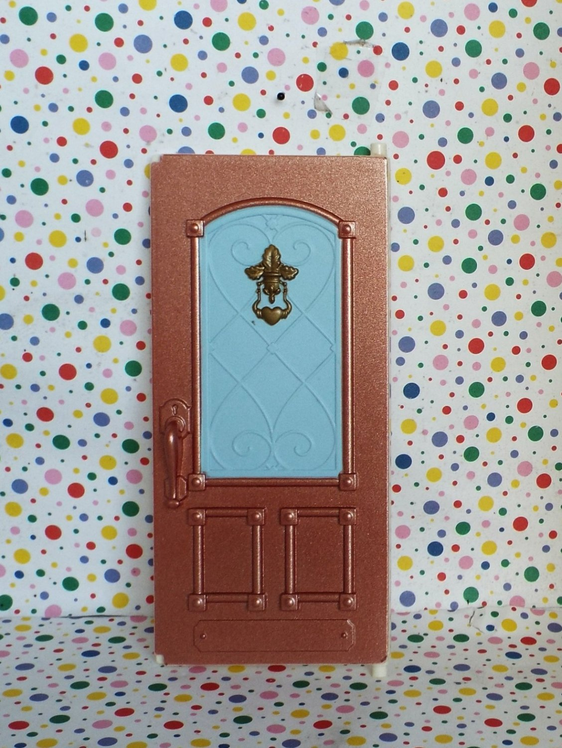 Fisher Price Loving Family Grand Dollhouse Front Door Part