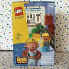 Lego Duplo Bob the Builder Bob's Busy Day #3284