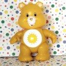 Funshine Bear Care Bear Poseable Figurine