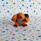 Ben 10 Alien Force Mini Sumo Slammer Wild Mutt Figure