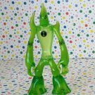 Ben 10 Alien Force Goop Figure