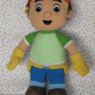 Handy Manny Large Doll