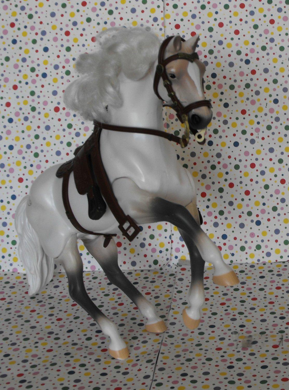 Grand Champions Sound 'n' Action Stallion Lightning Horse