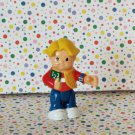 Fisher-Price World of Little People Eddie School Boy Part