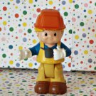 Fisher-Price World of Little People Construction Boy Part