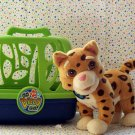 Fisher Price Go Diego Go Diego's Animal Rescue Baby Jaguar