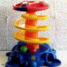 Fisher-Price Baby Playzone Stand Up Ball Blast