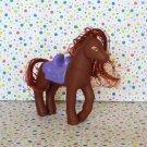 Dora the Explorer Dora Loves Ponies Brown Horse