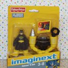 Fisher Price Imaginext Batman and Sub