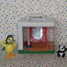 Fisher-Price The Wonder Pets Ming Ming Portable Playset