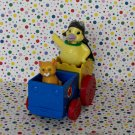 Fisher-Price The Wonder Pets Ming Ming Saves Baby Kitten