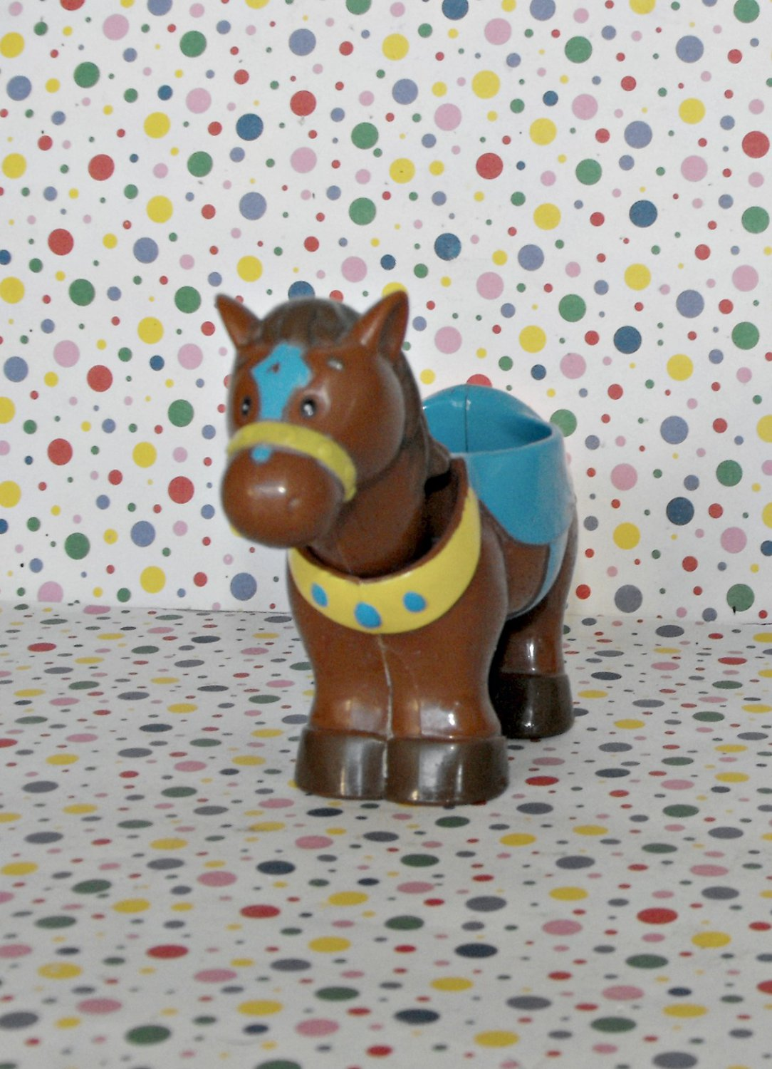 Fisher-Price Backyardigans Bobblin' Big Top Circus Horse Part