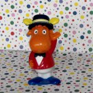 Fisher-Price Backyardigans Bobblin' Big Top Circus Tyrone Part