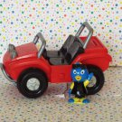 Fisher-Price Backyardigans Bobblin' Dune Buggy