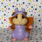 Fisher-Price The Wonder Pets Linny Save The Caterpillar Figure