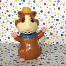 Fisher-Price The Wonder Pets Fly Boat Linny Figure
