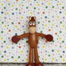Disney Pixar Toy Story Bullseye Bendable Figure