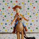 Disney/Pixar Toy Story Woody Bullseye Figure Set