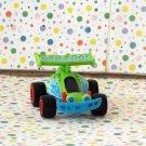 Disney Toy Story Burger King RC Car Pullback Toy