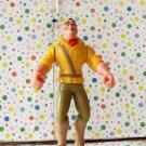 McDonalds Disney Tarzan Clayton Figure