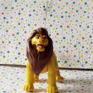Disney Lion King Fighting Action Figure Simba
