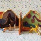 Disney Lion King Once Upon A Time Playset