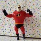 McDonalds Disney Incredibles Mr Incredible Bob Doll