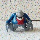 McDonalds Disney-Pixar Monsters Inc. Mr Waternoose Figure
