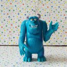 McDonalds Disney-Pixar Monsters Inc. Sulley Doll