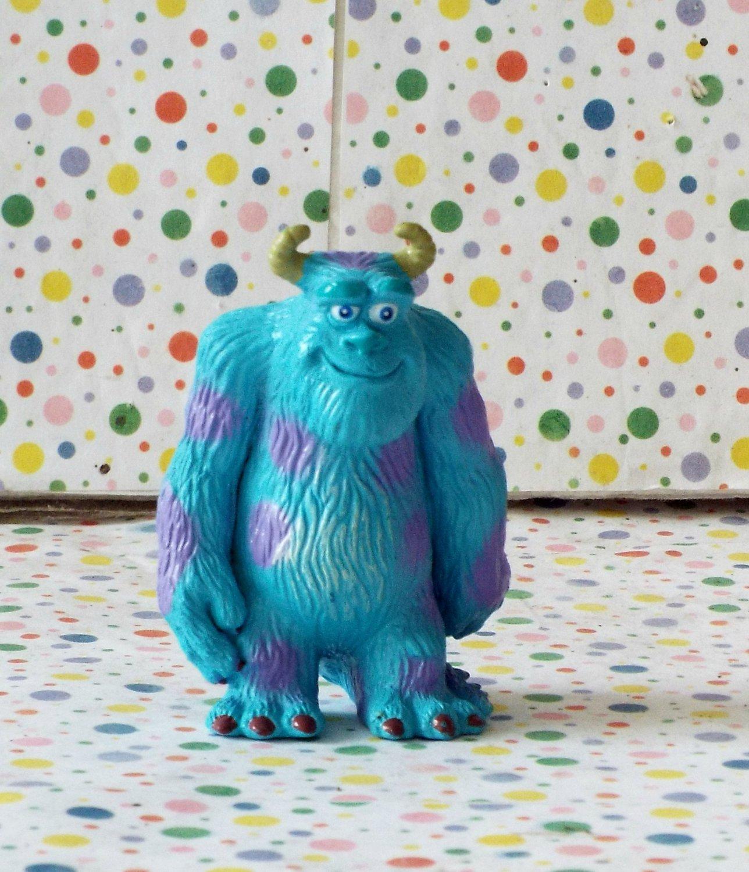 Disney-Pixar Monsters Inc. Sulley Figure