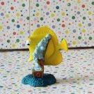 Disney-Pixar Finding Nemo Bubbles Fish Figure