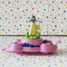 Disney Fantasyland Snow White Float Part