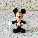 McDonalds Disney Mickey Mouse Figure