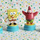 Spongebob Squarepants Stamper Set