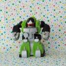 Fisher Price Rescue Heroes Robotz Hyper Jet HQ Keytron Robotz Talking Robot