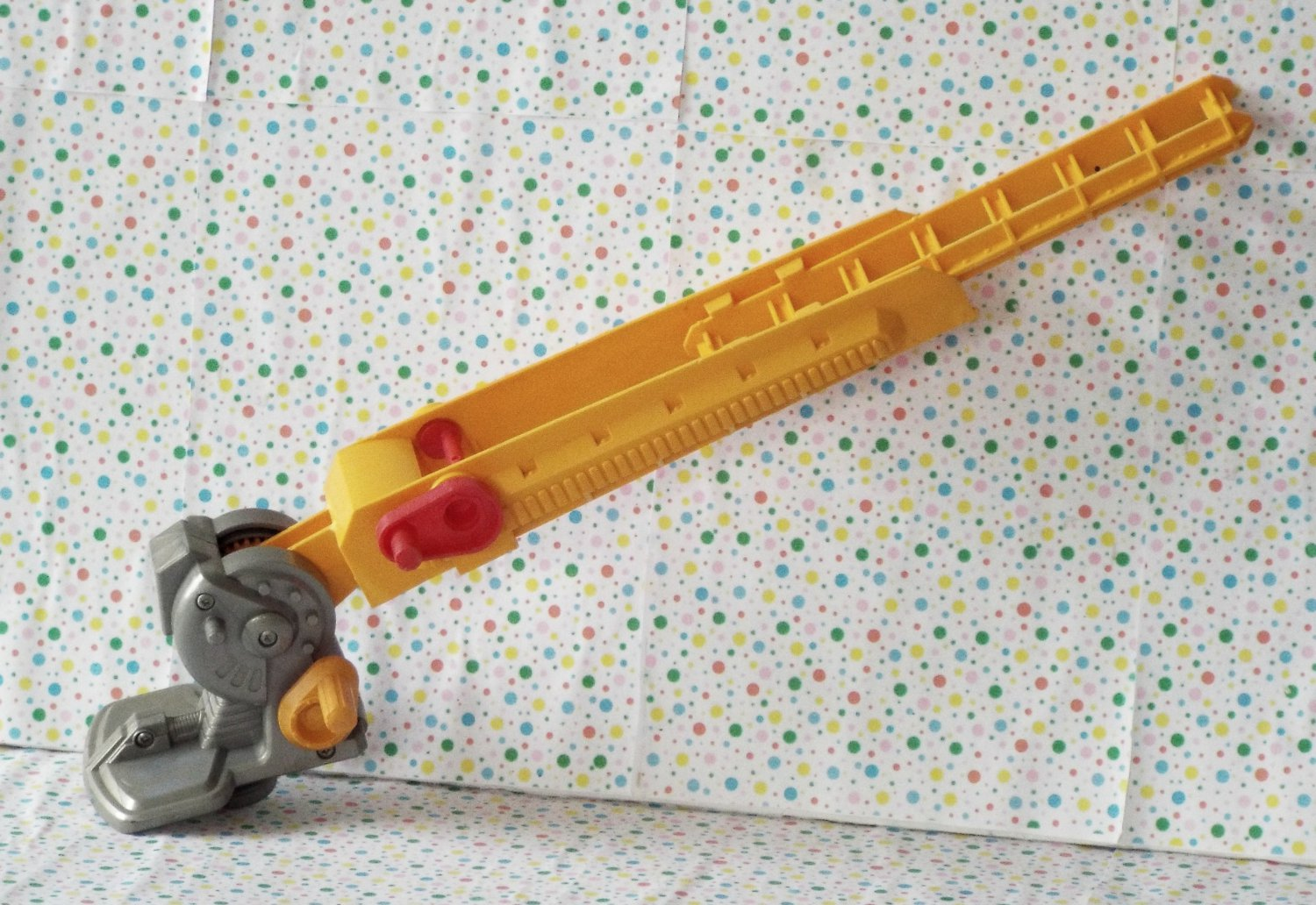 *12/15*SOLD~Fisher Price Rescue Heroes Quick Response Vehicle Ladder