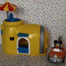 Disney Mickey Mouse Clubhouse Garage Playset