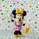 Disney Minnie Mouse Figure
