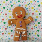 McDonalds Shrek the Movie Talking Gingy Figure