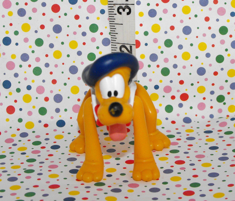 *2/15*SOLD~ McDonalds Disney Pluto Figure