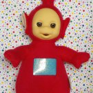 Teletubbies Talking Po Doll 1998 Version