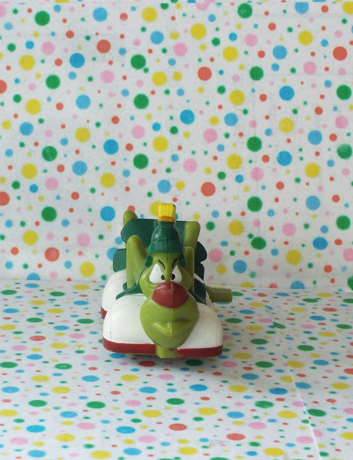 Marvin the Martian K9 Dog Wind Up Toy