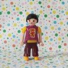 Playmobil Girl Figure